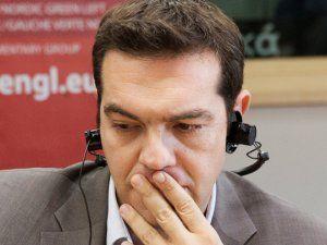 Yunanistan İle AB, IMF Ve Avrupa Merkez Bankası Arasında Görüşmeler Sürüyor