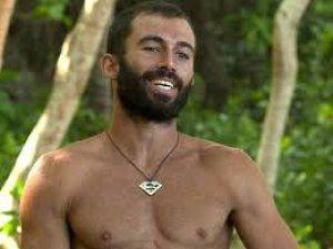 Survivor 2015 İlk Finalist Turabi Çamkıran Kimdir?