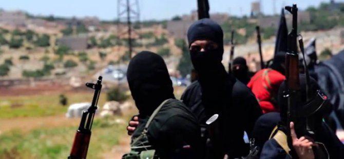 IŞİD'e Yönelik Operasyon Yapıldı