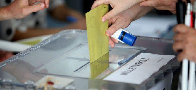 YSK Seçim Sonuçlarını Haftaya Açıklayacak