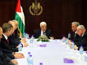Filistin Uzlaşı Hükümeti İstifa mı Edecek?