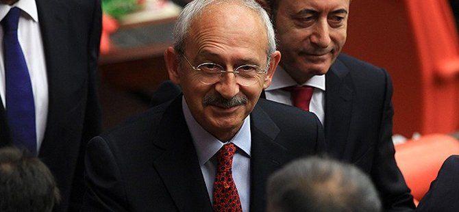 Kemal Kılıçdaroğlu 'CHP'nin Meclis Başkan Adayı Kim Olacak?' Sorusuna Cevap Verdi