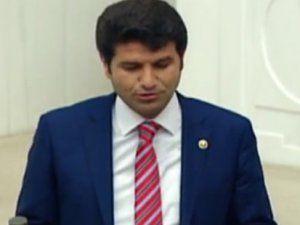 HDP Milletvekili Mehmet Ali Aslan 'Büyük Türk Milleti' Demek İstemedi