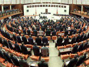 Yeni Yasama Yılının İlk Kanun Teklifini CHP Antalya Milletvekili Devrim Kök Verdi