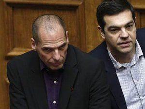 Euro Bölgesi, Yunanistan'a Verilecek Kurtarma Paketini Cumartesi Günü Görüşecek