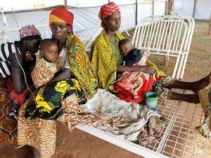 Nijerya'daki Kolera Salgınında 15 Kişi Öldü
