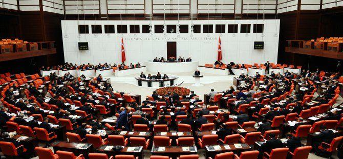 Meclis Başkanılığı Divanı Ertelenebilir