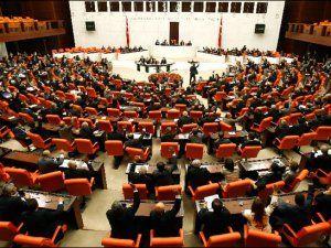 Meclis'te Son Dakika Tezkere Kararı