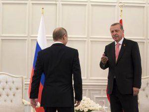 Kırım Tatarları'nın Durumunu Rusya İle Türkiye'nin Arasını Bozabilir