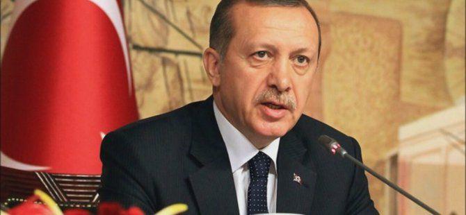 Cumhurbaşkanı Erdoğan: Operasyonlara Kararlı Bir Şekilde Devam Edeceğiz