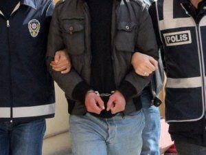 Mersin'de 7 IŞİD Üyesi Yakalandı