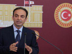 HDP'li Baydemir'in Sözleri Meclis'i Karıştırdı