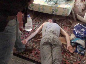 Aksaray'da IŞİD Operasyonu: 2 Gözaltı!