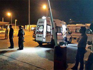 Adana'da 2 Polisin Şehit Edildiği Olaya 2 Gözaltı