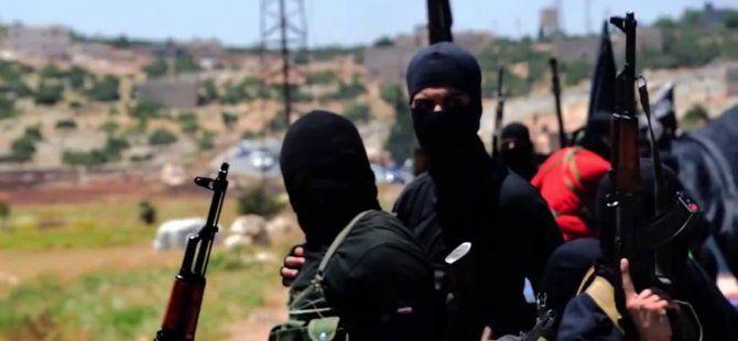 IŞİD Operasyonunda Çarpıcı Detay: IŞİD'e 2 Bin Dolarlık Hizmet
