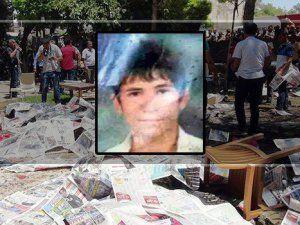 Suruç Bombacısı Şeyh Abdurrahman Alagöz, Kimsesizler Mezarlığı'na Defnedildi