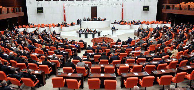 Meclis Olağanüstü Toplanacak, Seçim Kararı Çıkacak