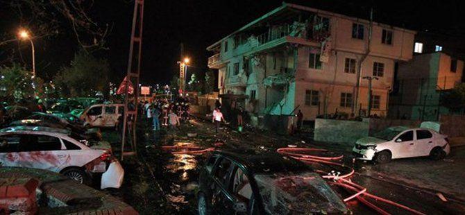 Sultanbeyli'de Fatih Polis Merkezi'ne Yapılan Saldırı ile İlgili Yeni Bilgilere Ulaşıldı