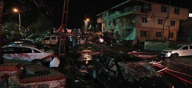 Sultanbeyli Saldırısında 3 Kişi Gözaltına Alındı