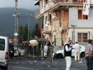 İstanbul Emniyet'i Sultanbeyli Fatih Polis Merkezi'ne Yapılan Saldırı İle İlgili Açıklama Yaptı