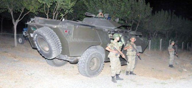 Diyarbakır Lice'de 3 Asker Daha Şehit Oldu!