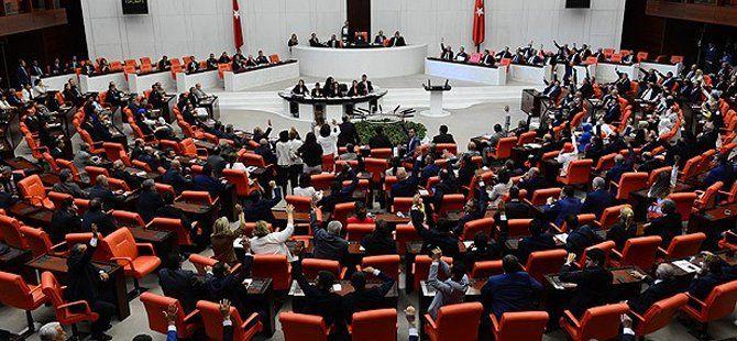 AK Parti Meclis'i 3 Eylül'de Olağanüstü Toplantıya Çağıracak