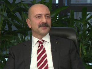 Koza Holding'in Sahibi Akın İpek'ten İlk Açıklama