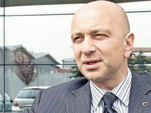 """Koza İpek Holding Yönetim Kurulu Başkanı Akın İpek Hakkında """"Yokluğunda Tutuklama"""" Kararı"""