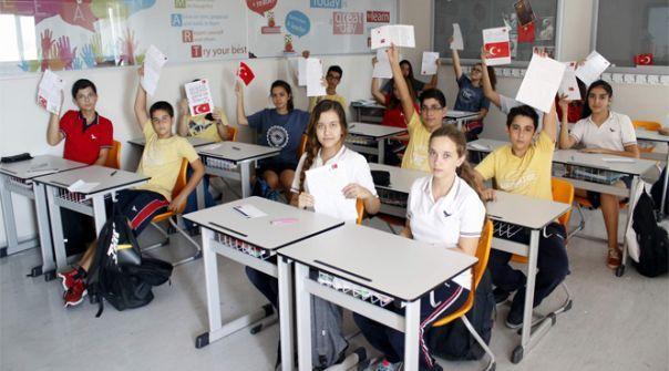 Özel okul teşvikinde kayıt işlemi son gün 21 Eylül