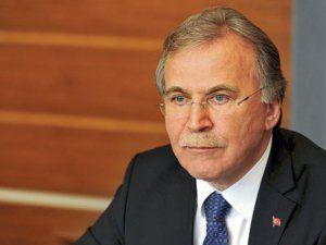Mehmet Ali Şahin: Bizim Hasmımız da Düşmanımız da Yok