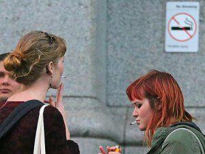Sağlıklı Sigara Tiryakilerinin Sırrı Ne?