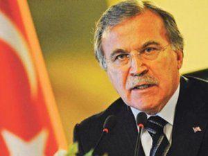 Mehmet Ali Şahin: YSK'nın Sandık Taşıma Yetkisi Yok
