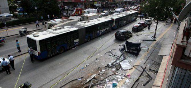 Ankara Dikimevi'deki Feci Kazanın Nedeni Belli Oldu