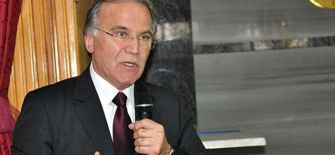 Mehmet Ali Şahin: Seçimlerde Tek Başına İktidar Olacağız