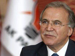 Mehmet Ali Şahin'den Devlet Bahçeli Tepkisi!