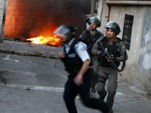 İsrail Askerleri Filistinli 20 Yaşındaki Visam Cemal'i Öldürdü