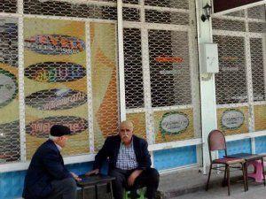 Adıyaman'da IŞİD İsyanı