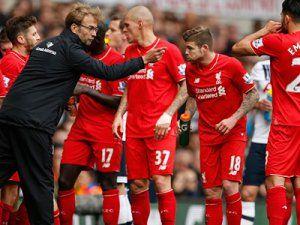 Tottenham Liverpool Maçı Sonucu: 0-0  |  Premier Lig