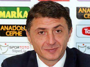 Medicana Sivasspor Trabzonspor Maçının Ardından