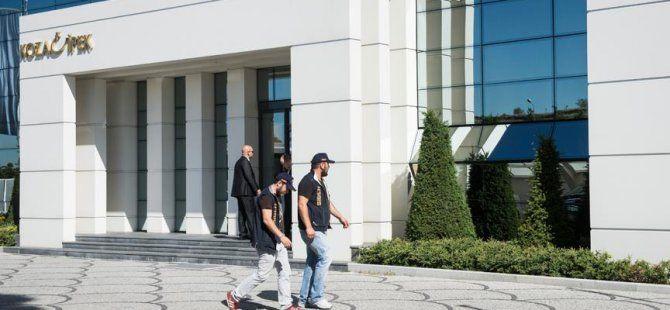 Koza İpek Holding ve Bünyesindeki Şirketlere Kayyum Atanacak