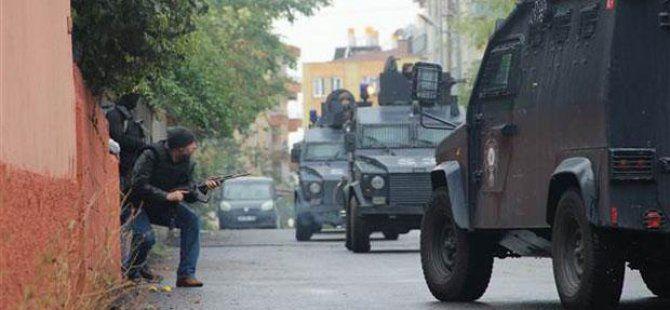 IŞİD Operasyonuna Devem Ediliyor! Farklı Şehirlerde Art Arda Operasyon