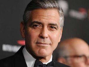 """Ünlü Aktör Clooney'den """"Soykırım"""" İddiası"""