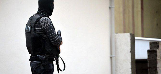 IŞİD Operasyonunda 17 Kişiden 8'i Tutuklandı