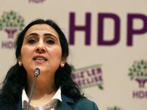Figen Yüksekdağ: Kürtler Cumhuriyetin Temel Kurucu Unsurudur