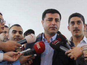 Selahattin Demirtaş'ın Memleketi Elazığ'ın Palu İlçesinde Zafer AK Parti'nin Oldu