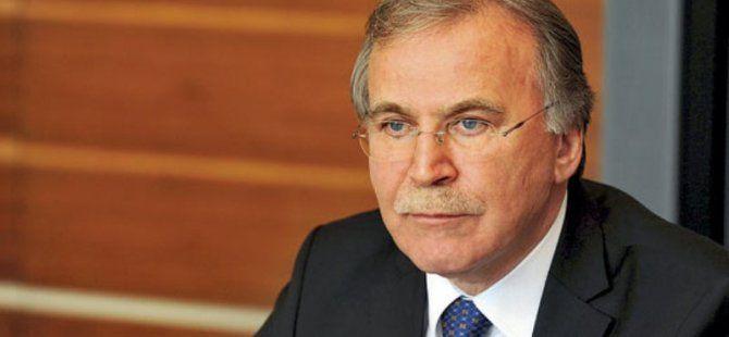 Mehmet Ali Şahin: Anayasanın İkinci Maddesi Değişmeli