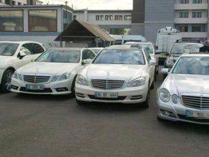 150 Bin TL'lik Otomobil Artık 65 Bine Satılıyor