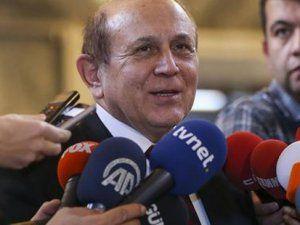 AK Parti İstanbul Milletvekili Burhan Kuzu: Burhan Olmadan Buhran Oluyor