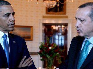 Cumhurbaşkanı Erdoğan ile ABD Başkanı Barack Obama Pazar Günü Görüşecek