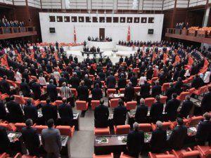 Meclis'te 26. Dönem 17 Kasım'da Başlıyor